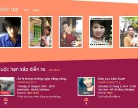 Ra mắt mạng xã hội dành cho người độc thân Việt Nam