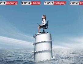 Ngân hàng điện tử - Xu hướng giao dịch hiện đại