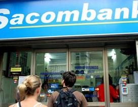 NHNN: Sacombank vẫn hoạt động bình thường