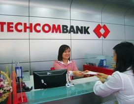 Techcombank dành 4.000 tỷ đồng vốn giá rẻ cho doanh nghiệp