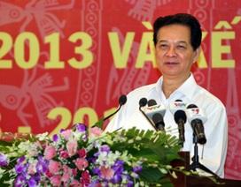 Thủ tướng: Tăng trưởng GDP 5,2 - 5,7% là hợp lý
