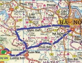 Hà Nội: các huyện vùng ven sẽ thành đô thị sinh thái, công nghệ cao