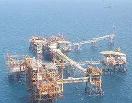 Công ty Vietsovpetro tuyên bố phát hiện vỉa dầu mới