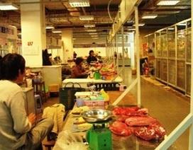 Cải tạo, nâng cấp chợ: Vì sao tiểu thương phản đối, kiện tụng?