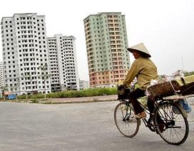 Nhà thu nhập thấp ở Hà Nội: Tăng nguồn cung, mở rộng đối tượng