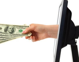 Mời vay tiền qua mạng: Ma trận... lừa