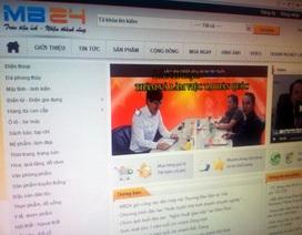 Muaban24 bị khai trừ khỏi Hiệp hội Thương mại Điện tử VN