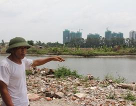 Vụ nhà báo bị hành hung ở Văn Giang: 2 công an, 3 dân phòng tham gia