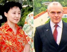 Vợ ông Bạc Hy Lai bị truy tố