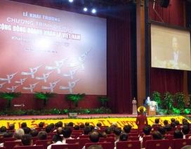 3.000 doanh nhân hội tụ với khát vọng thương hiệu Việt