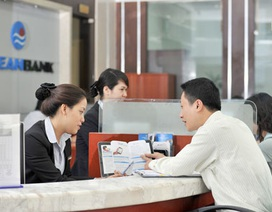 """OceanBank """"bắt tay"""" Smartlink chuyển tiền ATM liên ngân hàng miễn phí"""