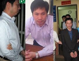 """Các đối tượng cầm đầu """"tập đoàn"""" Muaban24 bị tạm giam 4 tháng"""