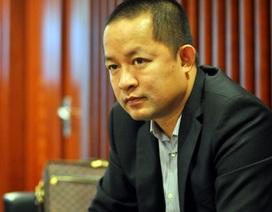 Những vụ từ chức kỳ lạ của CEO Việt