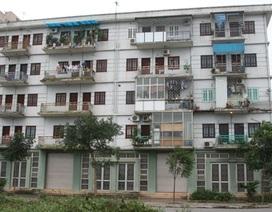 Hà Nội: Dân không nhận nhà tái định cư được tặng thêm 100 triệu đồng