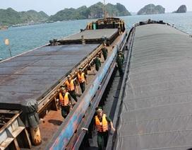 """Trên tuyến đường biển Hải Phòng: Tài nguyên âm thầm """"chảy máu"""""""