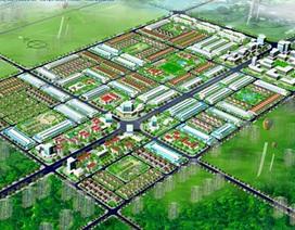 """Rút phép dự án """"tỷ đô"""" lớn nhất tỉnh Đồng Nai"""