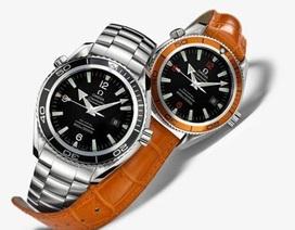 Đồng hồ Thụy Sỹ mất 2 tỷ Franc vì hàng giả