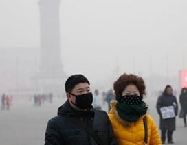 Trung Quốc: Mỗi phút có 5 người chết vì ung thư