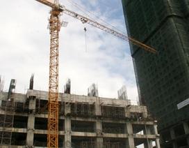 Giá nhà giảm sâu, mua vẫn sợ hớ