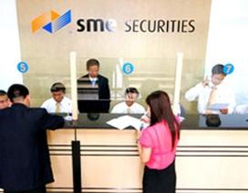 Bắt Giám đốc Chi nhánh Cty chứng khoán SME