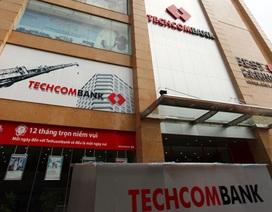 Techcombank tài trợ 6 tỷ đồng cho y tế, giáo dục Yên Bái