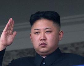 """Kim Jong-un thực thi """"kế hoạch quản lý kinh tế mới"""""""