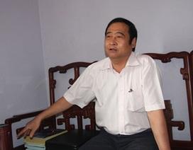 Bắt Chủ tịch Tập đoàn Bảo Long Nguyễn Hữu Khai