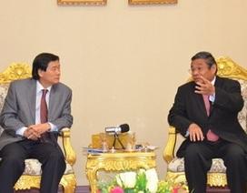 Campuchia chỉ trích Global Witness cáo buộc sai sự thật