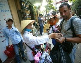 Du lịch Việt Nam mất điểm nghiêm trọng