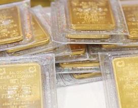 Chỉ cần thêm vài tấn vàng là đủ