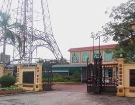 """Tiếp tục bố trí công tác giám đốc Đài PTTH Thái Bình sau vụ """"bão số 2"""""""