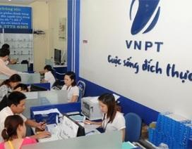 Nốt nhạc mới của VNPT