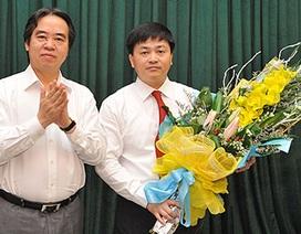 Bổ nhiệm Phó TGĐ Vietinbank làm Chánh Văn phòng NHNN