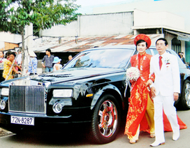 Quyết định cuối về chiếc giường bạc tỷ của đại gia Việt