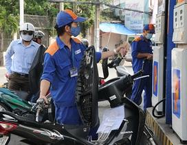 Giá xăng, điện tăng gây áp lực cho nền kinh tế