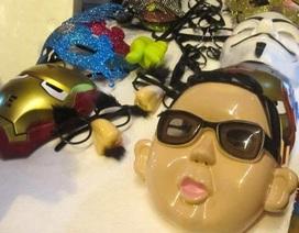 """Gangnam style """"phủ sóng"""" đồ chơi trung thu Việt"""