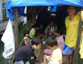 Đại gia siêu giàu và người Việt siêu nghèo cùng tăng mạnh