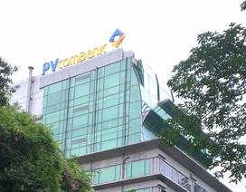 Nhà đầu tư tháo chạy khỏi cổ phiếu PVF