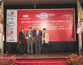 """VietinBank đạt danh hiệu """"World Class"""" của giải thưởng tầm châu lục"""