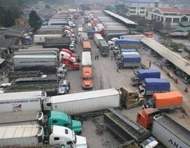 Bộ trưởng Quốc phòng cảnh báo nạn xuất nhập khẩu container... rỗng