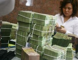 Lãi suất liên ngân hàng có xu hướng giảm