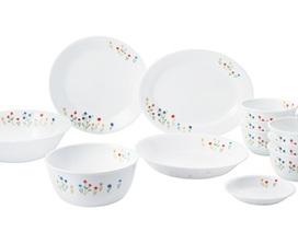 Corelle – thương hiệu chén đĩa hàng đầu của World Kitchen