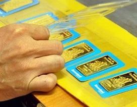 Một thời vốn vàng: 165 tấn và 190 nghìn tỷ đồng (kỳ 1)
