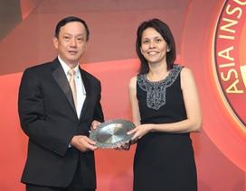 Dai-ichi Life VN đạt giải thưởng trách nhiệm xã hội tại châu Á