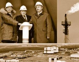 Đưa mối quan hệ hợp tác Dầu khí Việt - Nga lên tầm cao mới