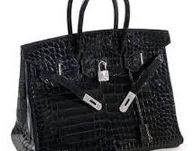 Vì sao có chiếc túi xách giá tới hơn 2 tỷ đồng?