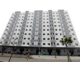 Khánh thành dự án nhà ở xã hội đầu tiên trong gói 30 ngàn tỉ đồng