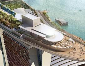 Sòng bạc Singapore khủng nhất nhì thế giới