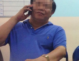 """Việt kiều """"tỷ đô"""" Paul Lê Hùng bị lật tẩy ở Bình Dương?"""