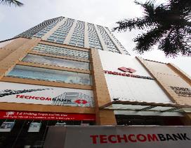 Techcombank tiếp tục nhận hai giải thưởng quốc tế